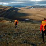 hiking duurzaam met vakantie